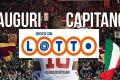 76 - 10 - 27 ( I numeri di Totti) Terno secco sulla ruota di Roma, che fa' vincere ad un  ex operaio 440.000 euro