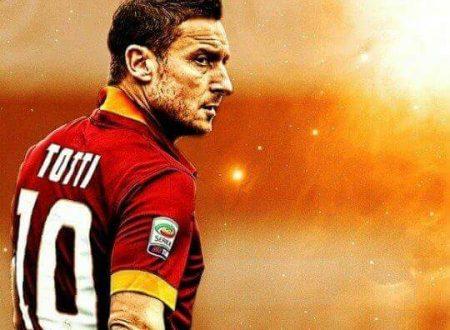 """Totti: """"Firenze campo difficile, successo significativo"""""""