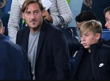 Totti torna all'Europeo: darà il calcio d'inizio