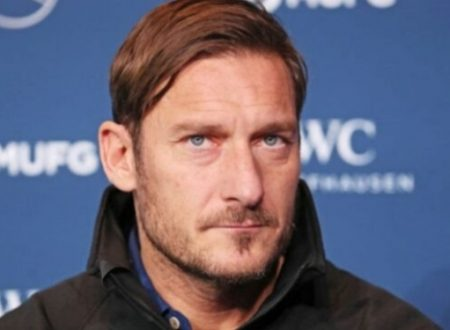 Be Kind Award, Totti tra i candidati per il premio gentilezza intitolato a Fabrizio Frizzi