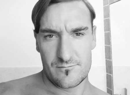Il sosia di Francesco Totti