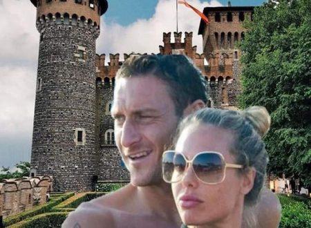 Le immagini esclusive del regno di Totti e Ilary Blasi: una casa da sogno (Foto)